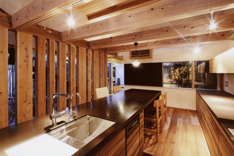 キッチン(照明)