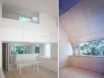 K&K HOUSE 2階LD-2_ShiftN+寝室-400×300