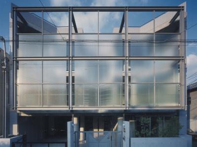 YAMASAKA HOUSE外観02_ShiftN-400×300