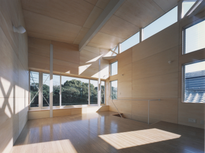 YOSUMICHO HOUSE LD02-400×300